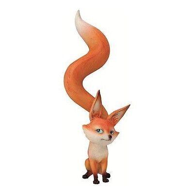 Figurine résine Le Petit Prince : Le renard 35 cm - Polymark (Neuf)