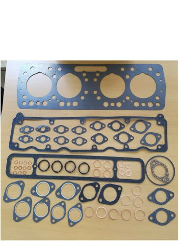 R460 R450 Kopfdichtsatz R40 Hanomag Motor: D52 D57 ATK R38 R55 R45