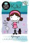 Lotus Lane #1: Kiki: My Stylish Life: A Branches Book by Kyla May Horsfall (Hardback, 2013)