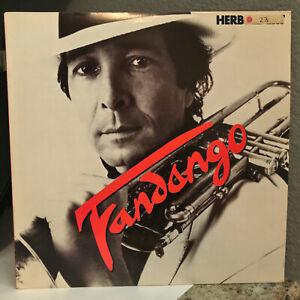 "HERB ALPERT - Fandango (SP-3731) - 12"" Vinyl Record LP - EX"
