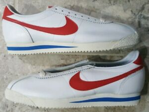 how to buy best quality pretty nice Details about 1980 NIKE CORTEZ NEW WITHOUT BOX MEN'S US11 THE HOLY GRAIL!!!  FORREST GUMP SHOE!