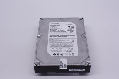 seagate ST3750640NS 750GB SATA 7200rpm