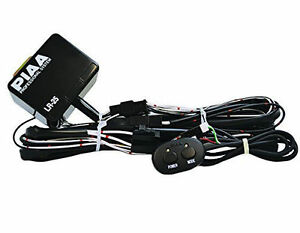 piaa 34400 wiring harness for 525 550 fog driving auxiliary off road lamp  kit   ebay  ebay