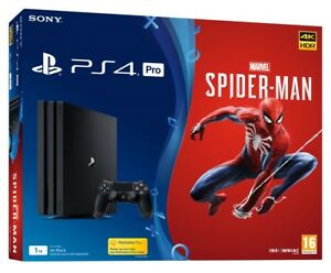 PS4-Pro-1TB-Marvel-039-s-Spider-Man-Console