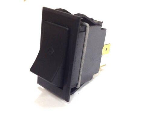 New Illuminated Rocker Switch sierra Rk40370 On//Off SPST Terminals 4 Blade