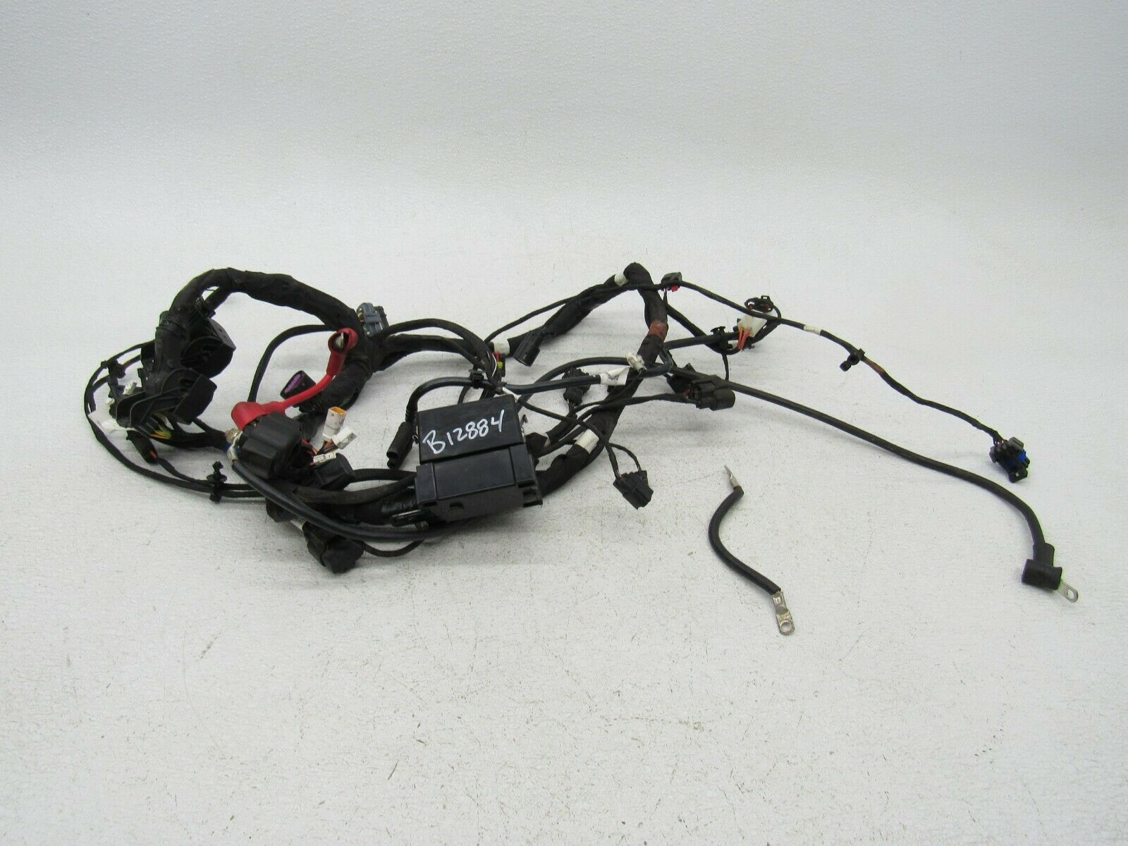 [SCHEMATICS_4HG]  2016 Indian Scout Sixty Main Engine Wiring Harness Motor Wire Loom 2413356  for sale online | eBay | Scout Wiring Harness |  | eBay