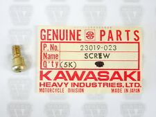 Kawasaki F11M S1 S2 KZ400 S3 F12MX H1 H2 Z1 SPRING HOOK 51053-003 NOS