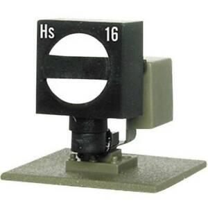 Viessmann-4516-h0-segnale-di-blocco-binario-modello-pronto-gia-039