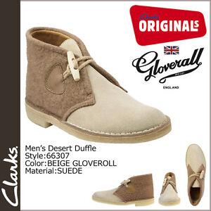 M Sabbia Clark Boots Desert Uk Beige Camel Duffle True 9 5 Combi Original 8 Suede 5c5ZWqE6