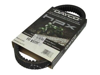 HPX2203 DAYCO HPX High-Performance Extreme ATV Belt Polaris ATP Magnum Ranger