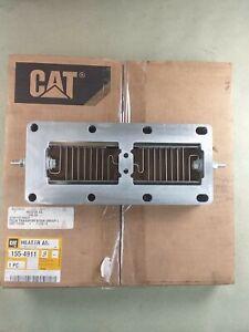 O.E.M CAT INTAKE HEATER CORE 155-4911