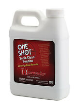 Hornady 043355 LNL Sonic Brass Solution Quart