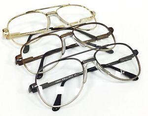 Childs-Vintage-Aviator-Glasses-Frames-For-Prescription-HIGH-QUALITY-RRP-69