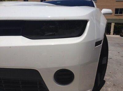 Black 20/% AUTO FILM Cadillac CTS 2dr Coupe 2011 2012 2013 PreCut Window Tint