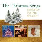 The Christmas Songs by Nancy Wilson (Violin)/Mel Torm'/Nancy Wilson/Rosemary Clooney (CD, Nov-2013, 3 Discs, Concord)