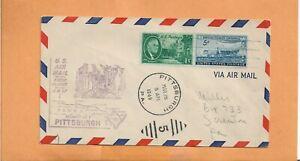 Primer-Vuelo-Am-97-Pittsburgh-pa-a-Atlantico-City-Marzo-26-1949