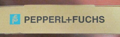 PEPPERL FUCHS VISOLUX ML5 6 32 33 59 115 137 10-30 VDC Sensor 905499