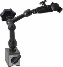 Noga MG71003 Heavy Duty Dial holder Magnetic Base 176 lb w//Metal Fine Adjust #