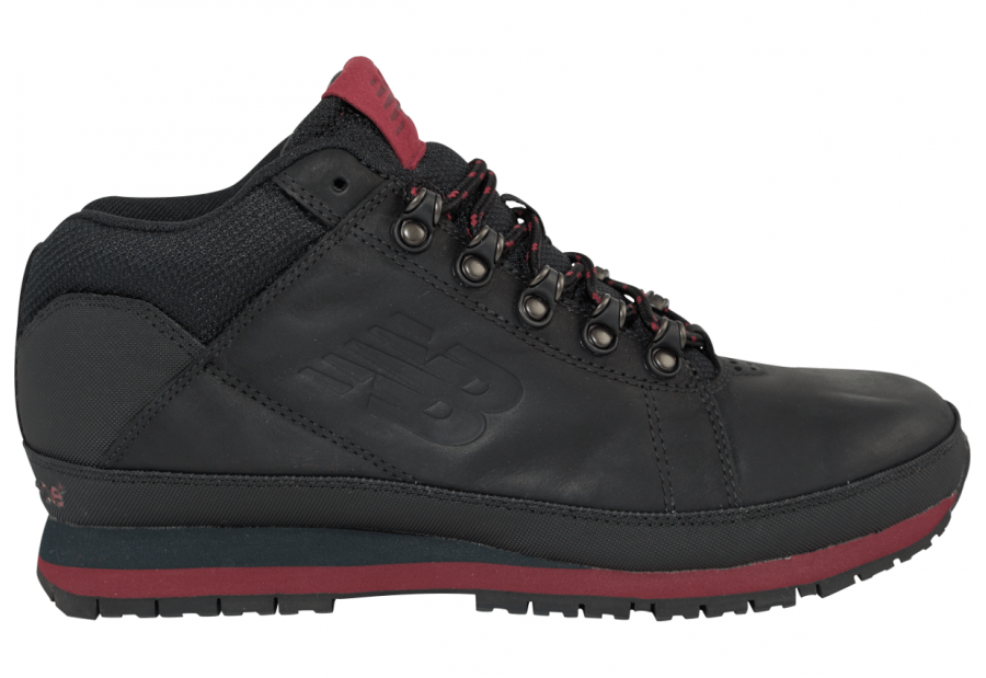 hombre Zapatos  NEW TREKKING INVERNALI NEW  BALANCE H754KR 6648fa