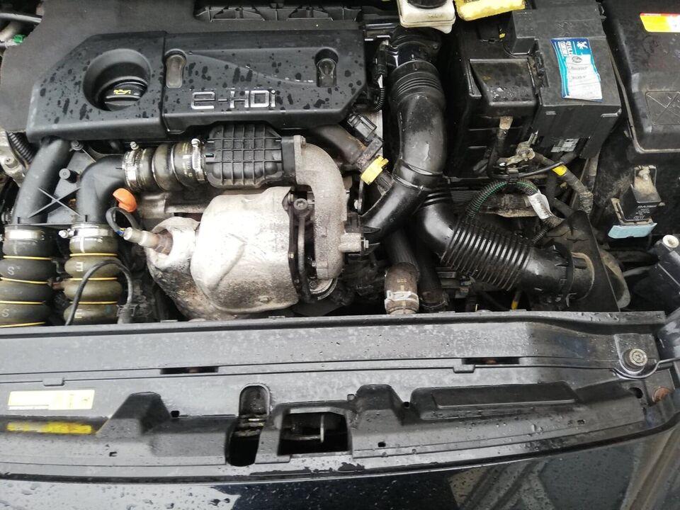 Peugeot 308, Diesel, 2011