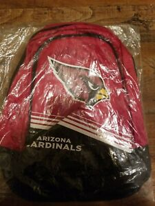 Arizona Cardinals 2015 Stripe Core Backpack