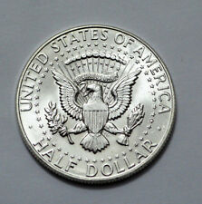 GEM BU UNC MS 1964-P  KENNEDY HALF DOLLAR 90% Silver,  50c   Uncirculated