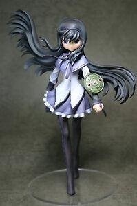 Akemi Homura Puella Magi Madoka Magica 1/8 unpainted figure model resin kit