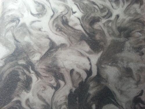 metallic designer epoxy resin pigments    20g black and 100g white      a2