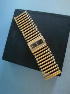 RS0918-276-Luxus-Damen-Armbanduhr-D-amp-G-Dolce-amp-Gabbana-goldfarben