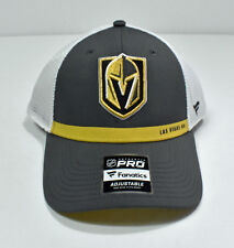 ef44f9f12f0 item 2 Vegas Golden Knights Hat 2018 Authentic Rinkside Snapback Trucker  Mesh Cap HTF -Vegas Golden Knights Hat 2018 Authentic Rinkside Snapback  Trucker ...