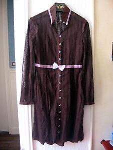 Belle-robe-American-Retro-T-40-38-40