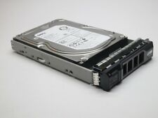 Certified Refurbished Dell R755K Original Dell 2TB 7.2K SAS 3.5 drives w//tray
