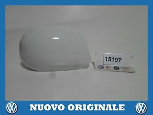 Cover Right Mirror Cover Original SKODA Fabia 2000 2008