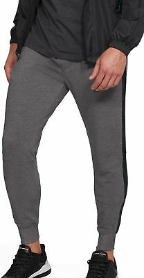 Ehrlich Under Armour Threadborne Mens Joggers - Grey
