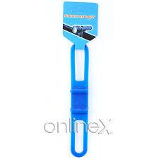 Soporte Linterna para Bicicletas Azul a938