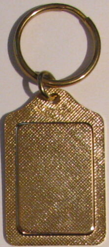 Boyle Scottish Coat of Arms Solid Brass Key Chain NEW