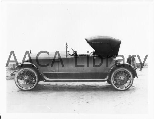 Ref. #54471 Factory Photo 1916 Marmon 34 4-Passenger Custom Victoria Roadster