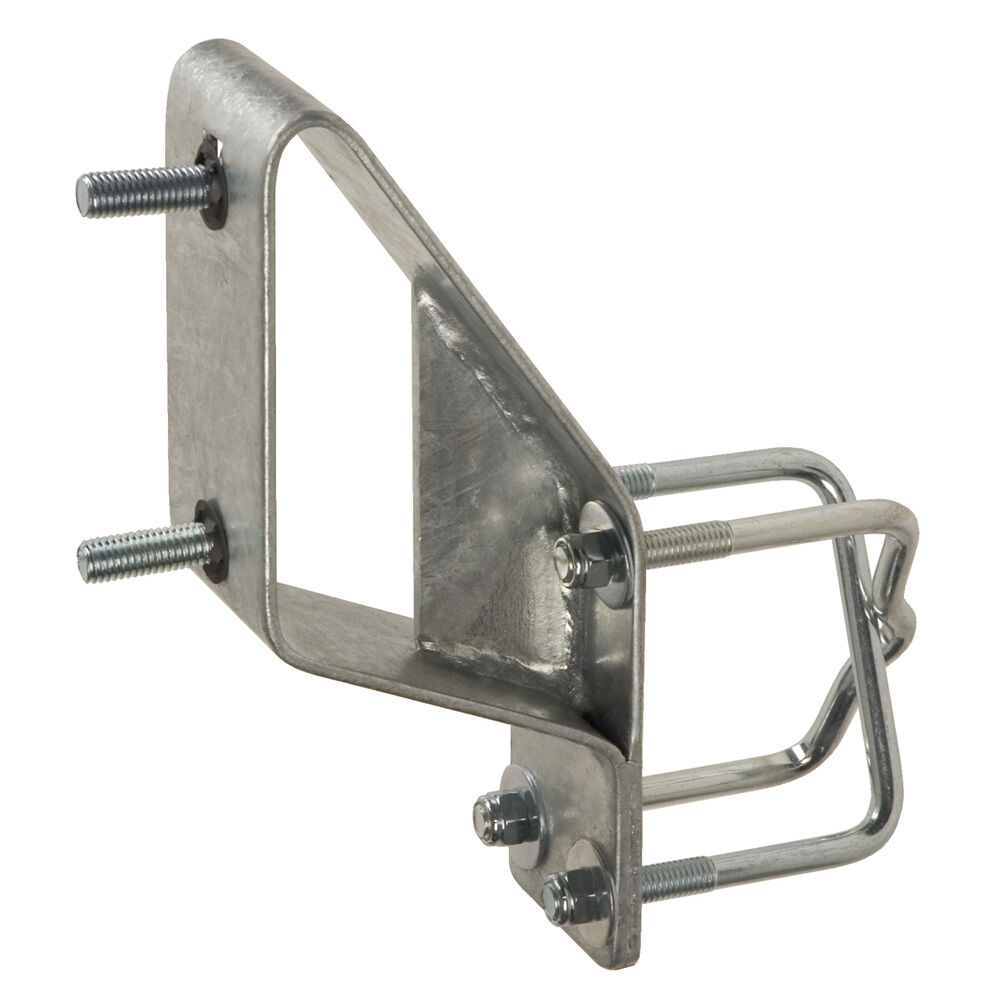 C.E.  Smith Heavy Duty Spare Tire Carrier  exclusive