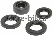 ARX (Japan) Four Engine Oil Seal Kit for Honda ST50 ST70 Dax CF50 CF70 Chaly