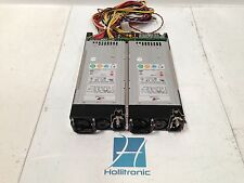 Emacs R1Z-6400P Power Supply Backplane Cage Duo Unit