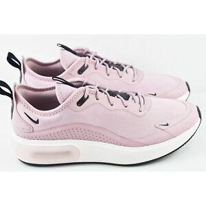 Details about Womens Nike Air Max DIA Size 9.5 Shoes Plum Chalk Summit White AQ4312 500