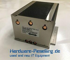 Fujitsu Dissipatore CPU di Calore Per Primergy TX200 V26898-B888-V2 A3C40105505