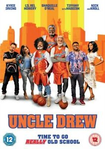 Nuovo Uncle Drew DVD (LID95628)