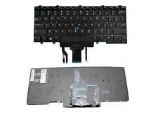 Dell Latitude 3340 E5450 E7450 Laptop OEM Keyboard 94F68 094F68 CN-094F68