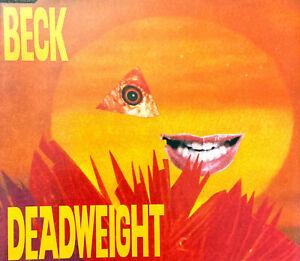 Beck-Maxi-CD-Deadweight-UK-EX-VG