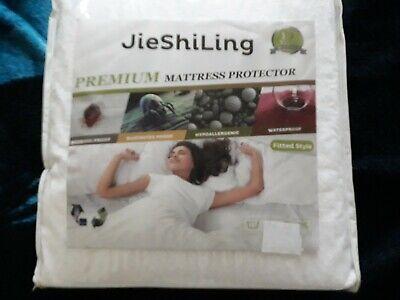 JieShiLing Premium Bedding Queen Bed Bug Proof ...