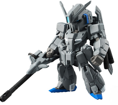 BANDAI FW GUNDAM CONVERGE ♯08 Z Plus A1 type Japan import NEW
