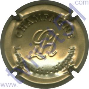 Capsule de Champagne générique n° 833a NOTE DE MUSIQUE