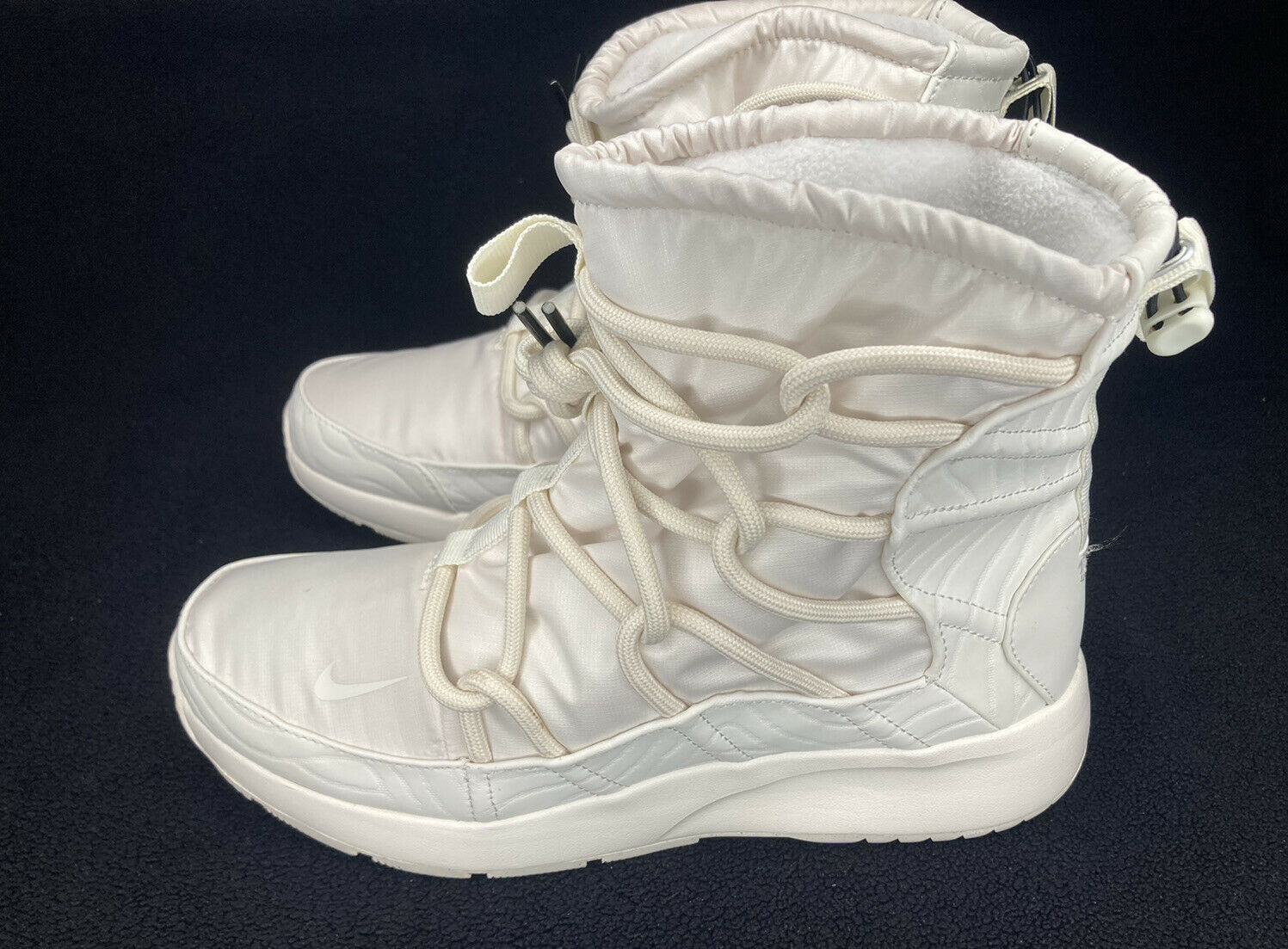 Nike Womens Tanjun Winter Snow BOOTS