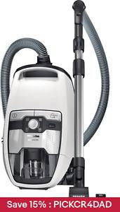 Miele Blizzard CX1 Universal Bagless Vacuum
